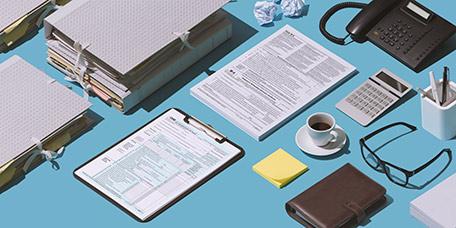 Calgary 2020 Tax Planning