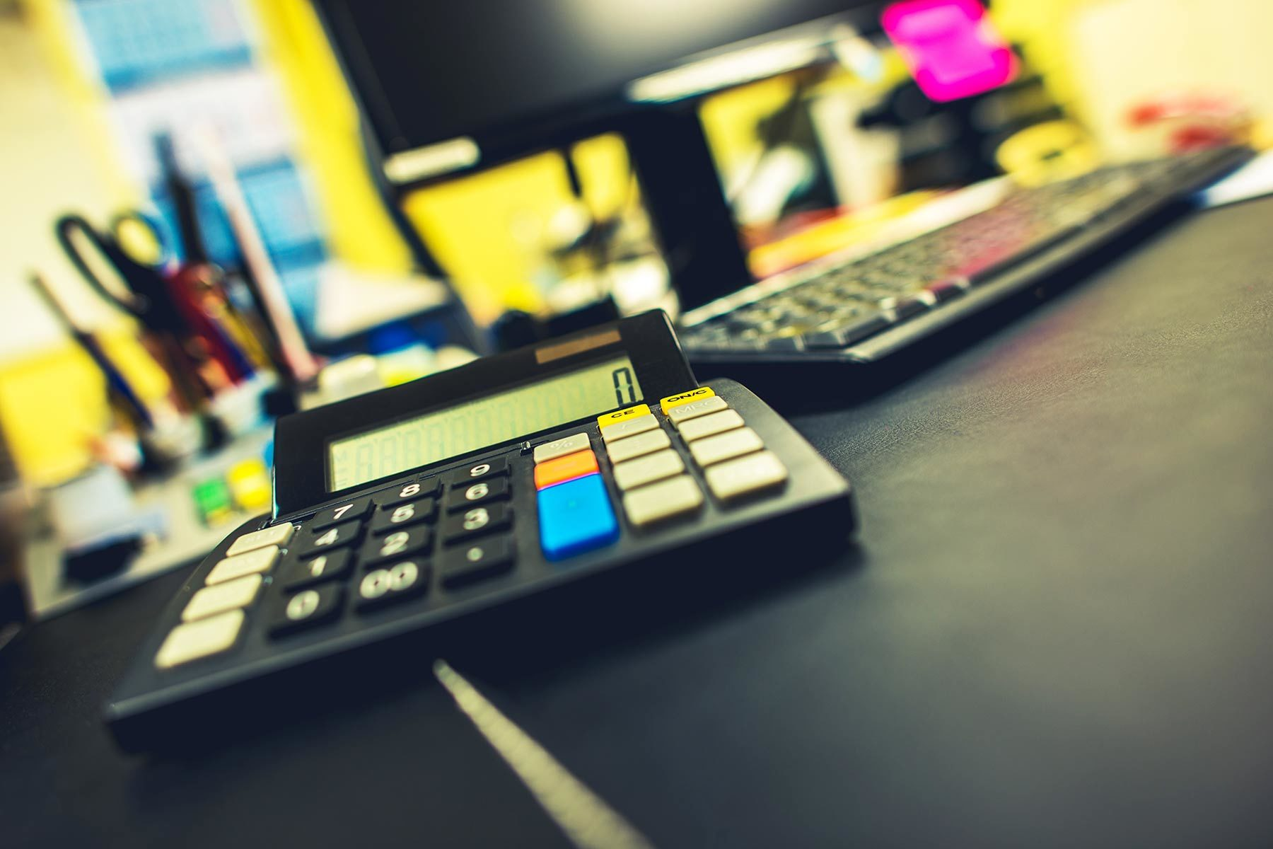 Calgary payroll accounting firm
